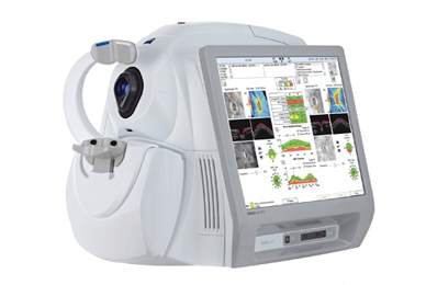 Zeiss OCT Device